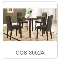 COS 8002A